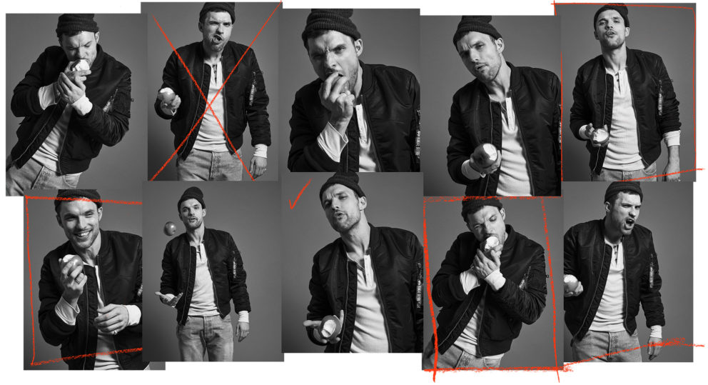0040 160210 Ed Skrein Christian Hogstedt Collage