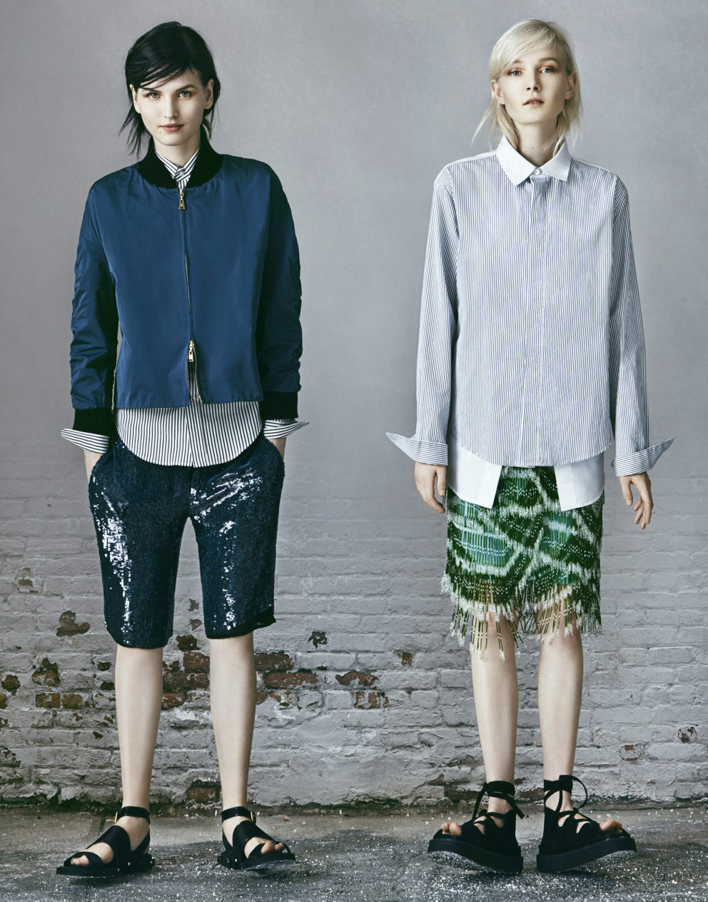 140129 Vogue Sequin Twins Christian Hogstedt 04
