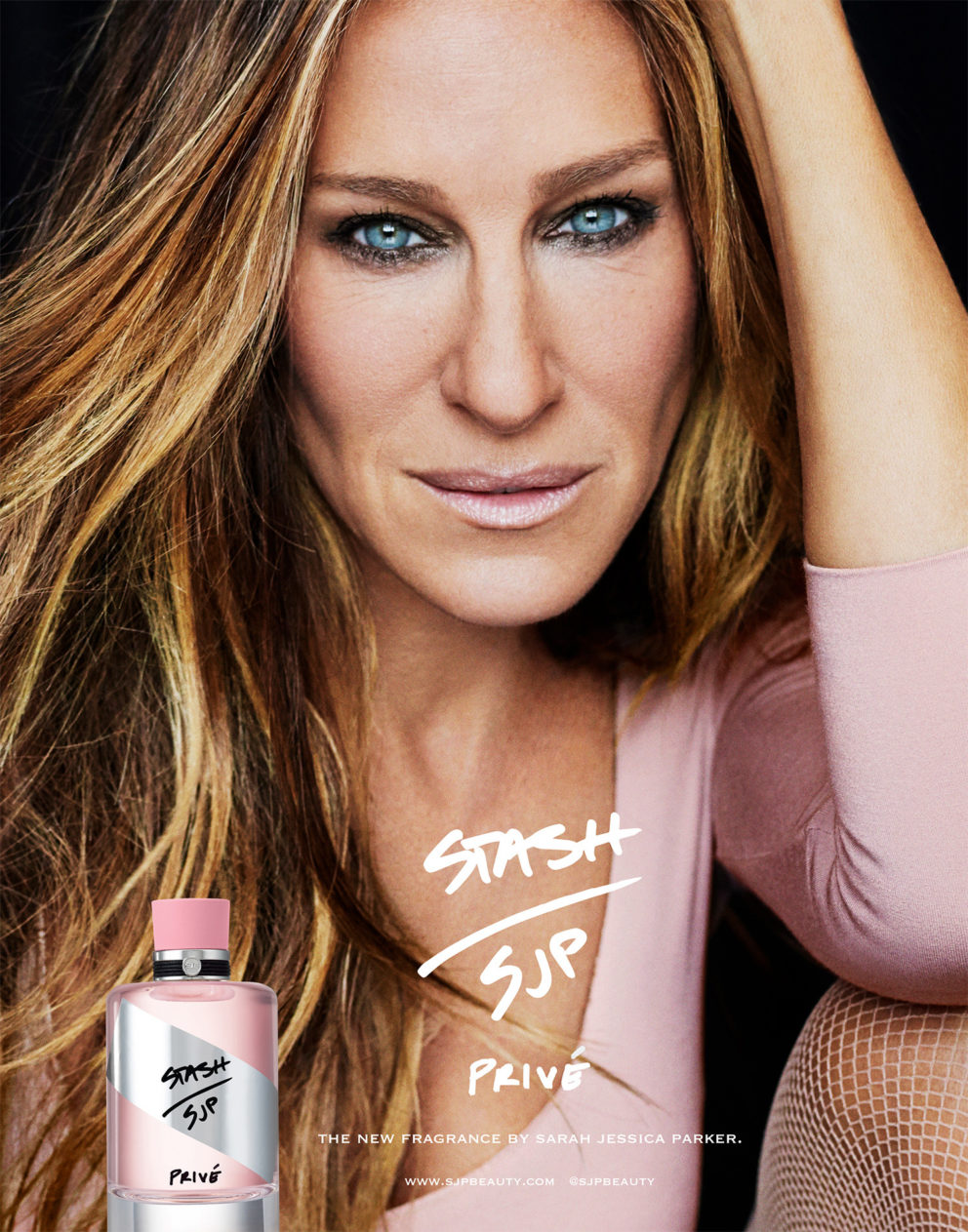 150916 Lovely Stash Prive Fragrance Ad Sjp Christian Hogstedt