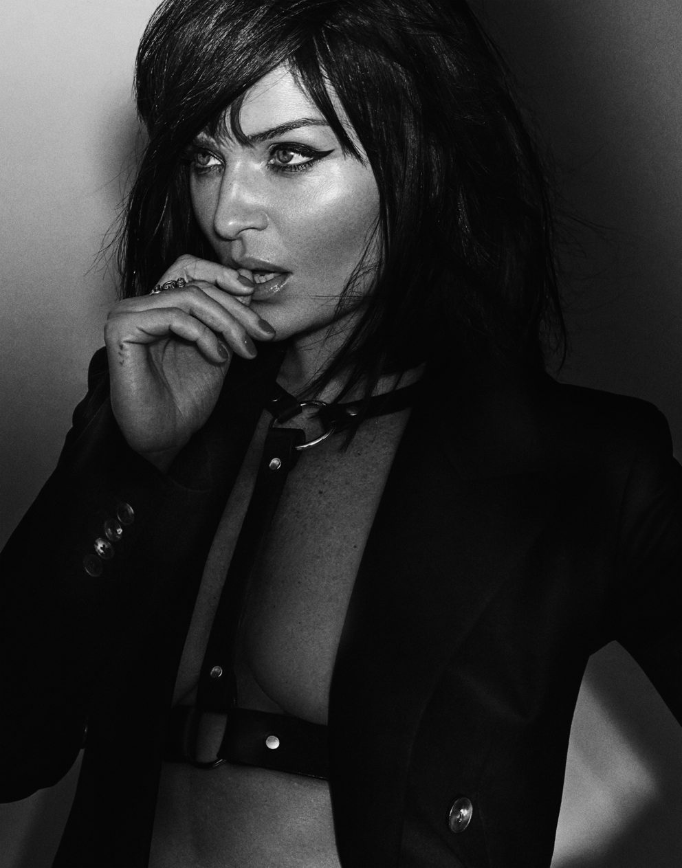 171128 Helena Christensen By Christian Hogstedt 14