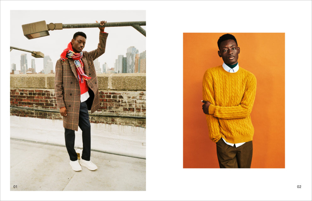 180403 Bonobos Fall 2018 Youssouf Bamba By Christian Hogstedt 02