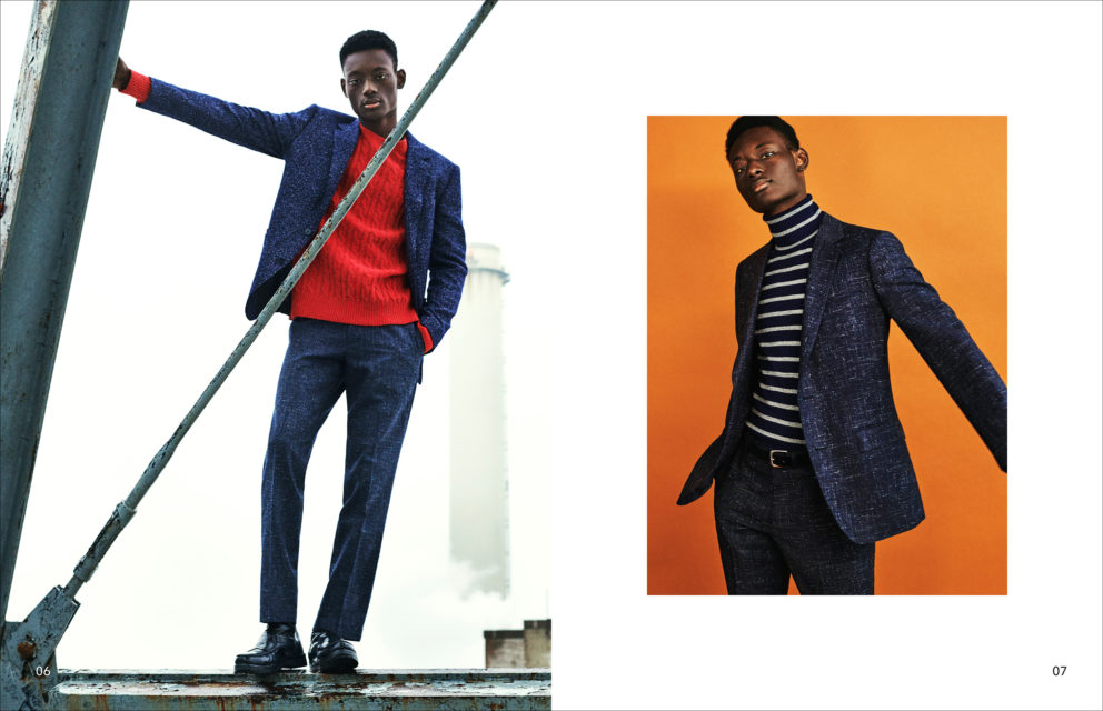 180403 Bonobos Fall 2018 Youssouf Bamba By Christian Hogstedt 05