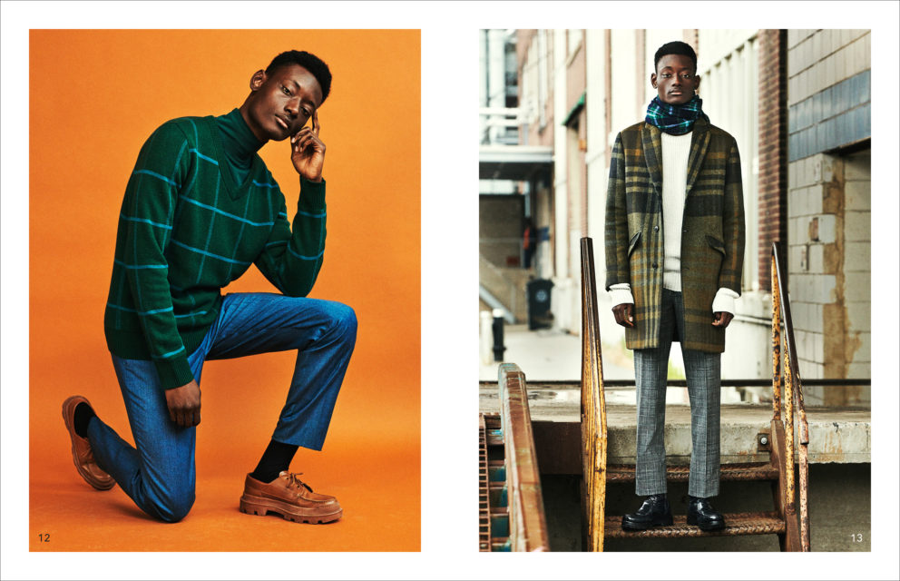 180403 Bonobos Fall 2018 Youssouf Bamba By Christian Hogstedt 10