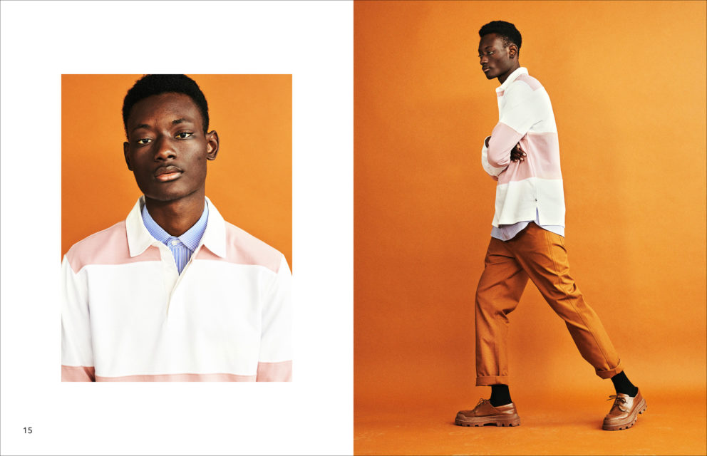 180403 Bonobos Fall 2018 Youssouf Bamba By Christian Hogstedt 12