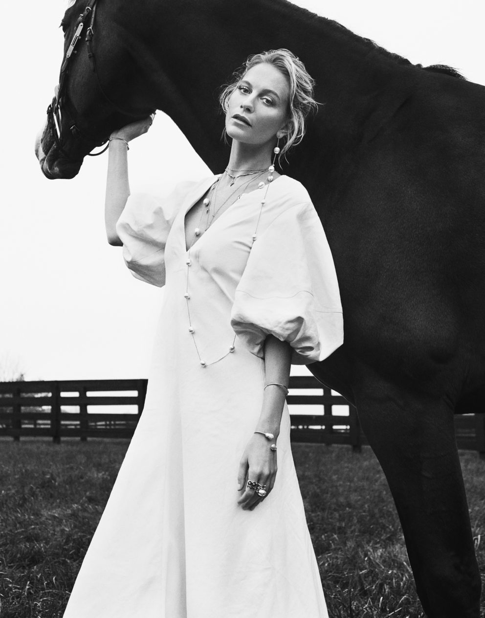 181015 0020 Ilene Joy Poppy Delevingne 141 Christian Hogstedt Bw Revised Christian Hogstedt Web