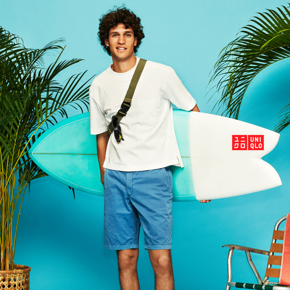 190405 0090 Uniqlo Resort Summer 19 103 By Christian Hogstedt Nicola Formichetti