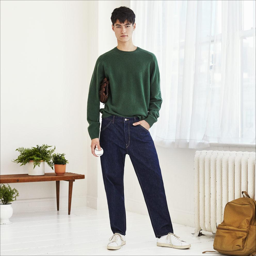 190506 0020 Uniqlo Jeans 126