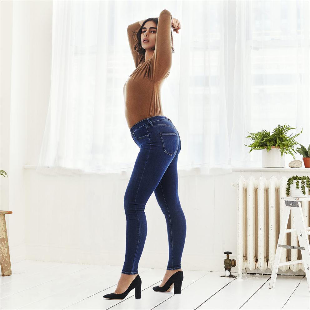 190506 0030 Uniqlo Jeans 047 And 190604 0050 Uniqlo Influ 105 Square