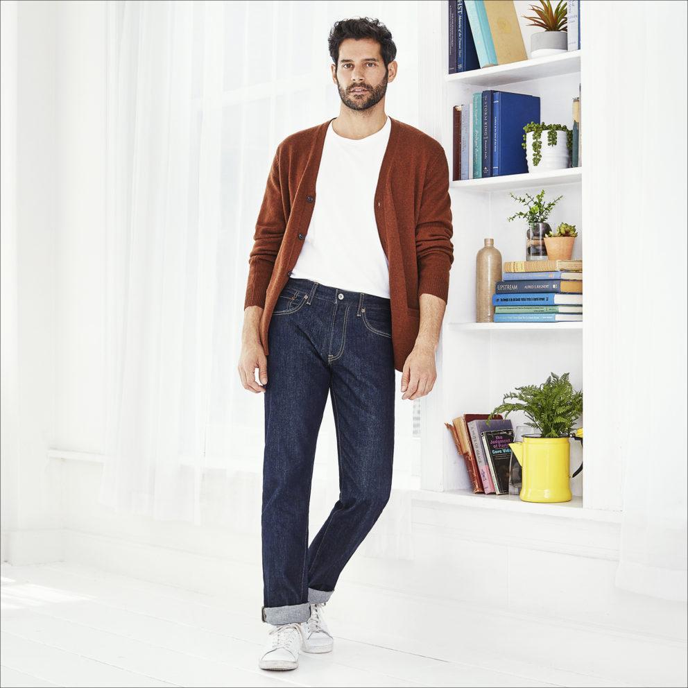 190506 0100 Uniqlo Jeans 005