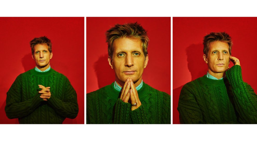 191112 0070 Sbjct Paul Sparks 045 Triptyk By Christian Hogstedt