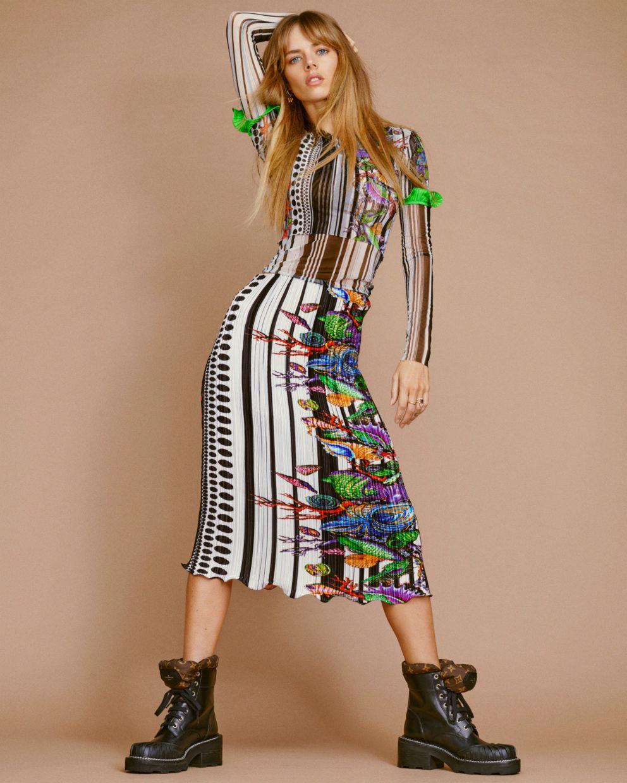 210722 0010 Sbjct Samara Weaving 024 By Christian Hogstedt